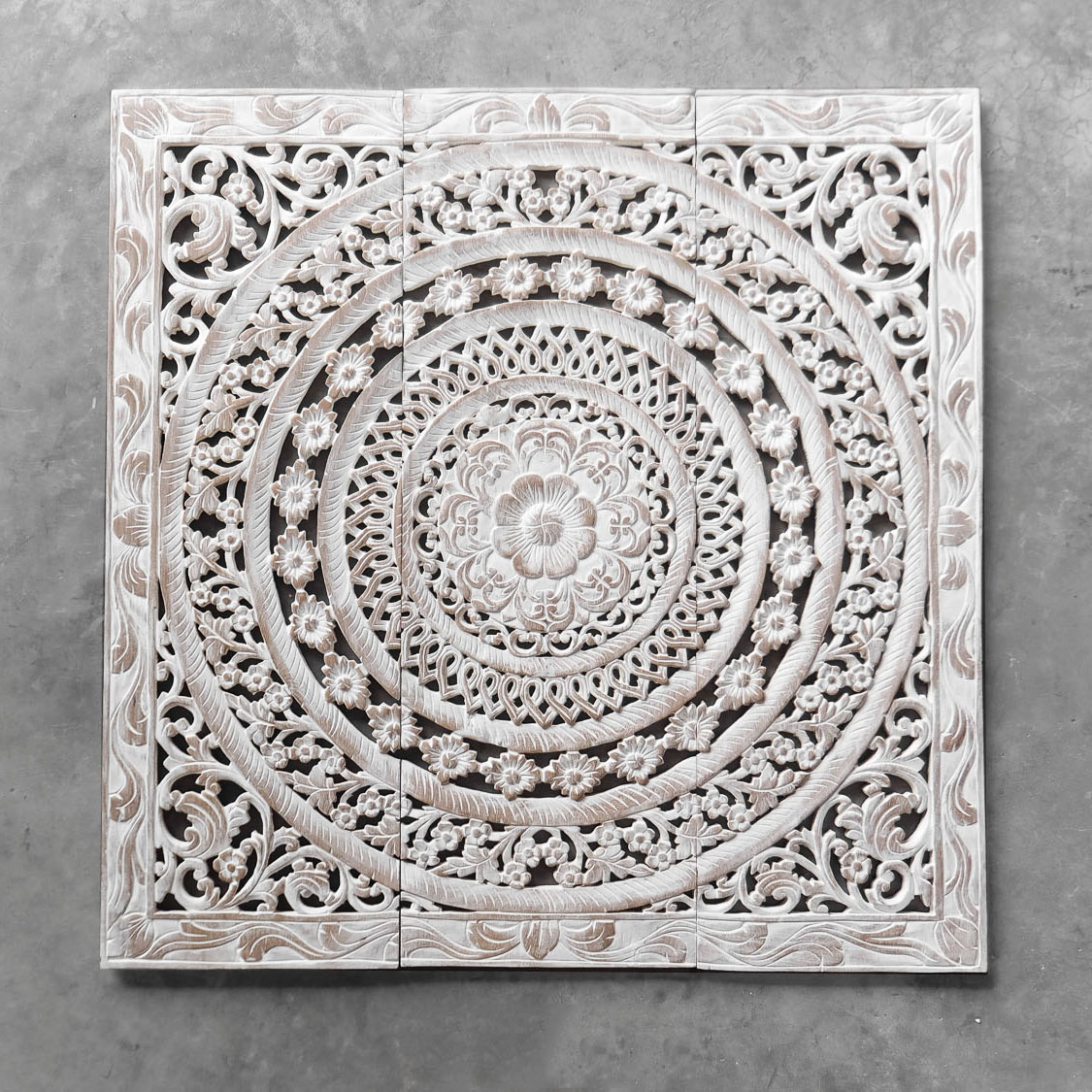 Wood Panel Wall Art WB Designs - Carved Wood Wall Panels WB Designs